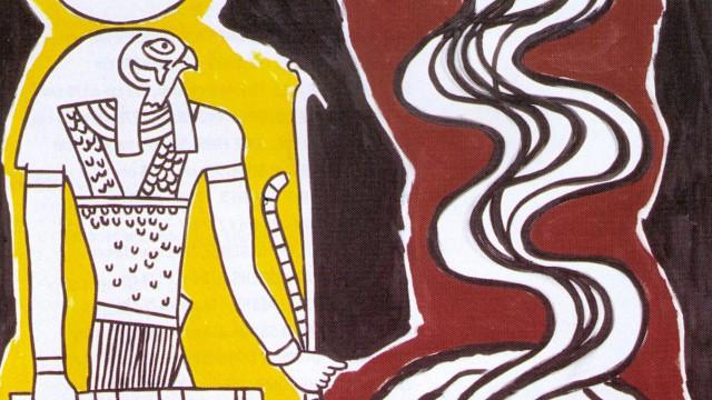 Neo Nile Art
